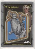 Tauntaun Patch - Luke Skywalker
