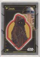 Jawa Patch - R2-D2