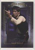 Han Solo #/50