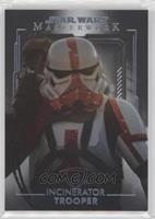 Incinerator Trooper