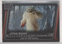 Lair of the Wampa #/299