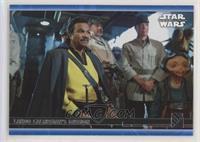 Lando Calrissian's Mission
