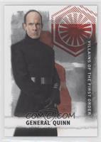 General Quinn