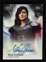 Gina Carano as Cara Dune #/5