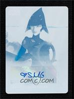 Sarah Michelle Gellar as Seventh Sister #/1