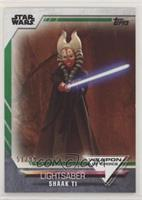 Shaak Ti #/99