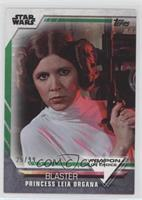 Princess Leia Organa #/99