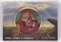 Tier 2 - Simba