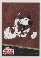 SP Tier 1 - Mickey Mouse #/999