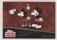 SP Tier 1 - Mickey & Minnie #/999