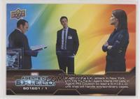 Season 1 - S.H.I.E.L.D.