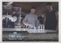 Season 3 - DNA