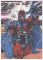 Uncanny X-Men #269