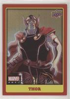 High-Series Foil - Thor