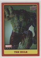 High-Series Foil - The Hulk