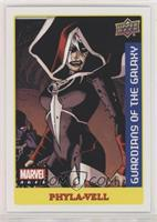 Low Series Stickers - Phyla-Vell
