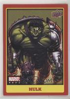 High Series - Hulk