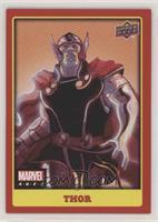 High Series - Thor