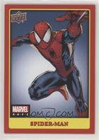 High Series - Spider-Man
