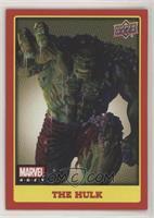 High Series - The Hulk