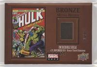 Incredible Hulk #181 #/65