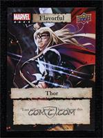 SSP - Thor