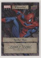 SSP - Spider-Man