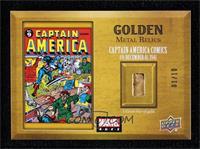 Captain America Comics #9 #1/10