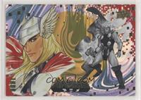 Tier 1 - Thor