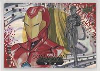 Tier 1 - Iron Man