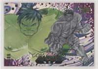 Tier 1 - Hulk