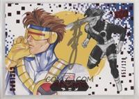Cyclops #/120