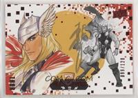 Thor #/120