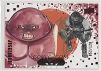 Juggernaut #/120