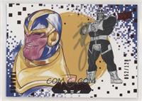 Thanos #/120