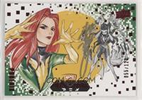 Phoenix #/120
