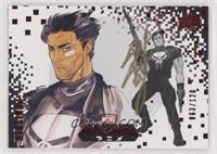 Punisher #/120