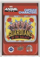 Guardians of the Galaxy #/49