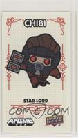 Tier 1 - Star-Lord
