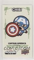 Tier 2 - Captain America