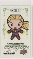 Tier 2 - Captain Marvel