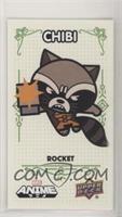Tier 2 - Rocket Raccoon