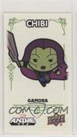 Tier 2 - Gamora