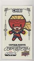 Tier 4 - Captain Marvel