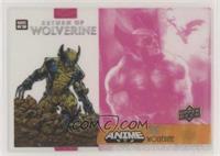 SP - Wolverine