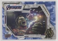 Tier 2 - Hulk in Agony