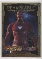 Iron Man #/1