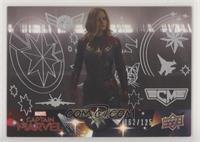 The New Avenger #/125