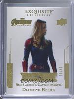 Tier 1 - Brie Larson #/49