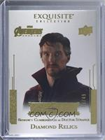 Tier 1 - Benedict Cumberbatch #/49